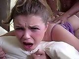 Virgins lose virginity her