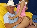 Daddy Likes To Play With Daughter's Girlfriends