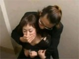 Secretary Brutally Raped Very First Day At Work