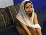 Indian Girl Blackmailed For Green Card