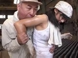 Young Factory Girl Abused By Chief Of Staff