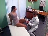 Fake Doctor Uses His Position To Fuck His Sexy Patients