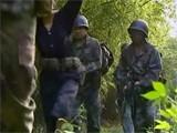 Japanese Separatists Captured Hot Civilian Teen