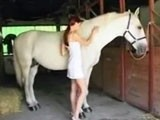 When There Is No Man, Horse Can Do The Job
