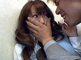 Horny Coworker Gropped And Fucked Busty Girl In Toilet