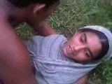Amateur Bangladeshi Teen Fucked By Her Classmate In The Forest