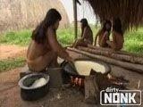 Disrespected Maya Women