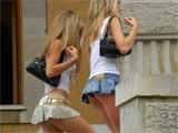 Innocent Schoolgirls Abused By Their Classmates