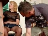 I Could Not Watch My Moms Colleague Pantyhose And Do Nothing