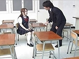 Japanese Teacher Convinced Naive Schoolgirl To Play His Dirty Games
