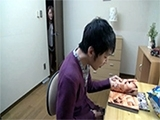Young Japanese Aunt Come In Worst Possible Moment