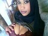 Naive Arab Babe Tricked Into Terrible Things