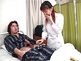 Japanese Nurse Was Surprised With The Behavior Of Her Patient