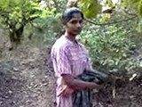 Amateur Indian Schoolgirl Force Fucked In The Woods By Schoolmate