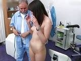 Ordinary Gyno Exam Goes So Wrong