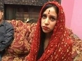 Poor Indian Girl Forced to Fuck to Stay in America