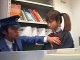 Schoolgirl Arrested By Mistake And Torture By Police Officer