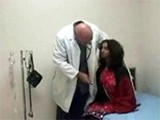 Fake Doctor Brutally Fucked Sick Indian Babe