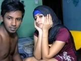 Pakistani Hijabi Muslim Desi Enjoying Loses Her Virginity